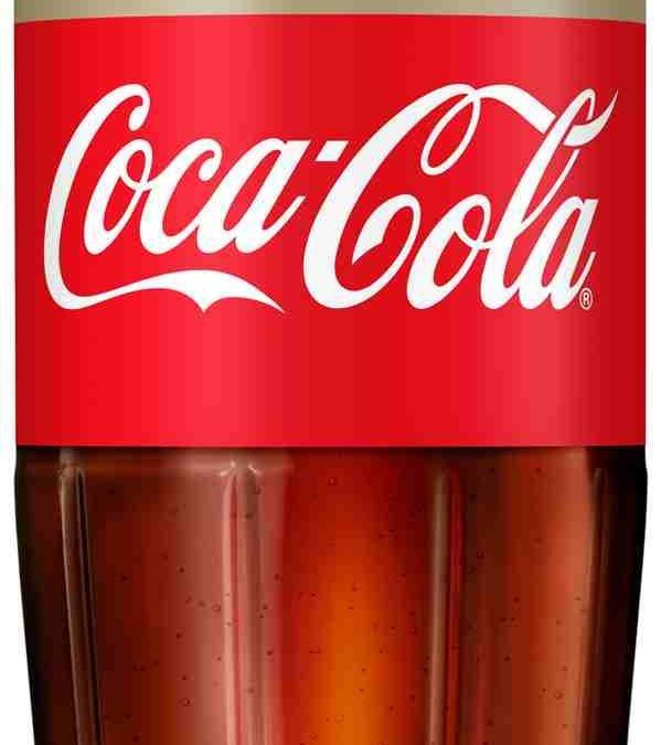 Cocacola 2l sin cafeína
