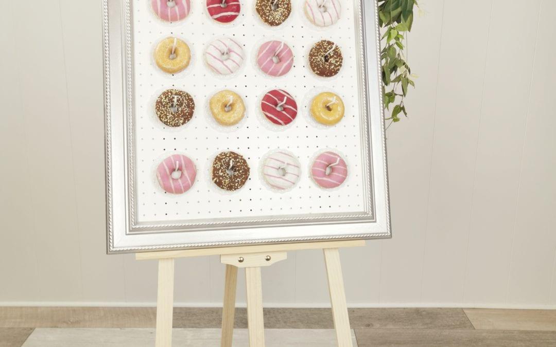 Donut bar Premium L